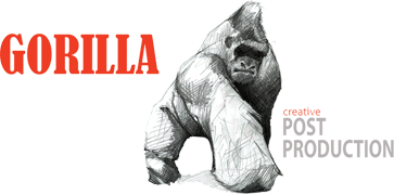 Gorilla Post