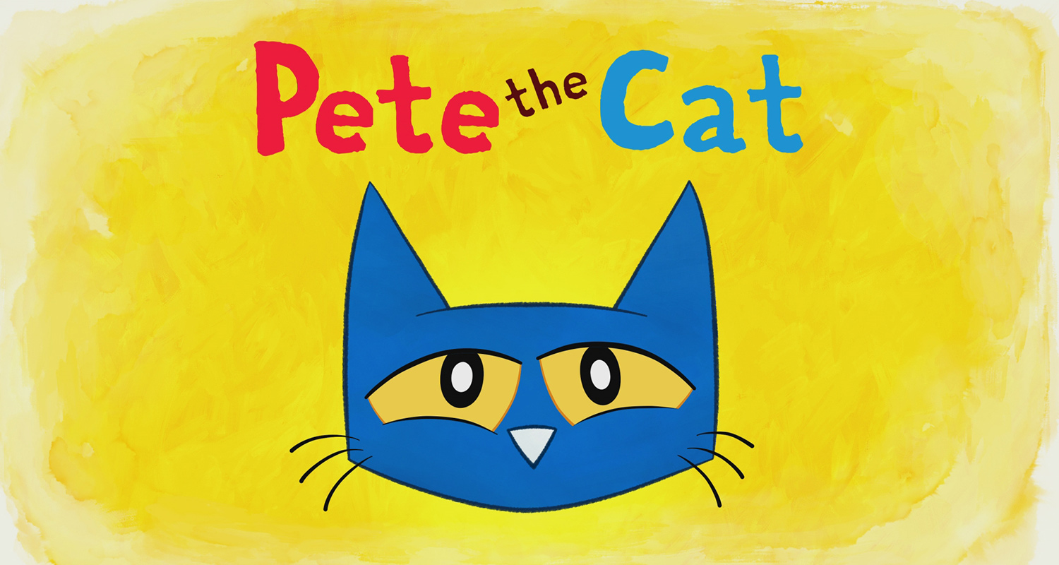 Pete The Cat Projects